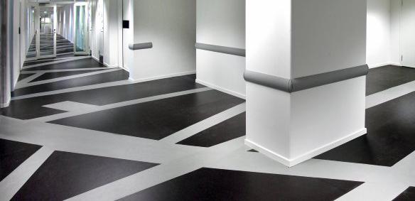 Anka Flooring Marmoleum Linoleum Anti Static Flooring